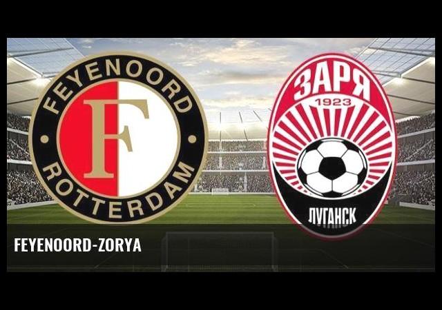 Feyenoord-Zorya