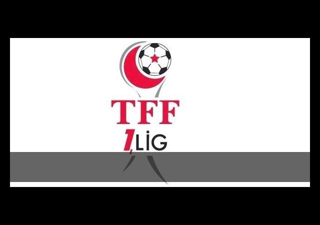 TFF 1. Lig'de 8. haftanın programı...