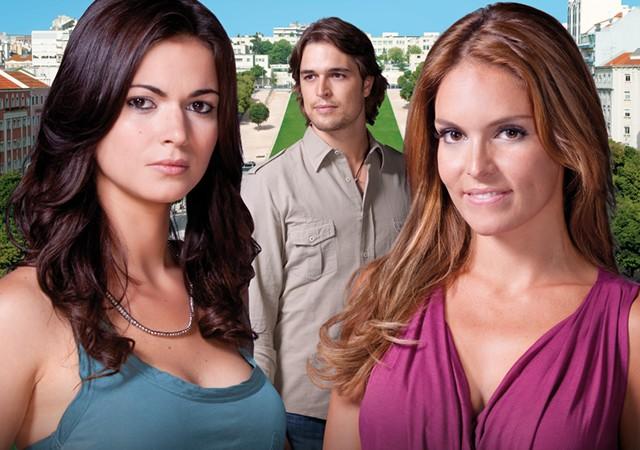 'İntikam Vakti' TV8'de başlıyor