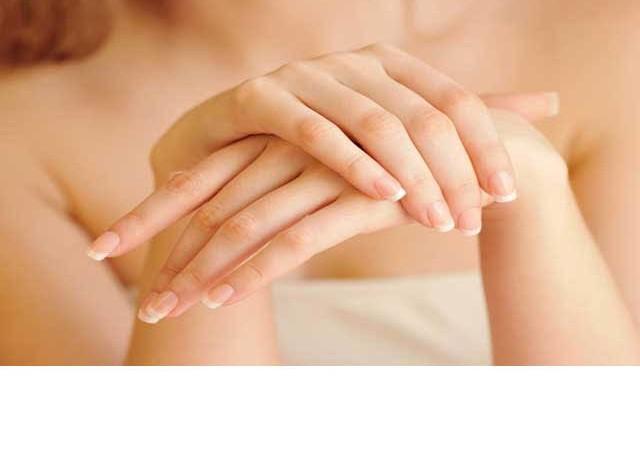 Yumuşacık ve bakımlı ellerin sırrı