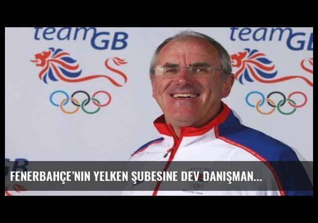 Fenerbahçe'nin yelken şubesine dev danışman