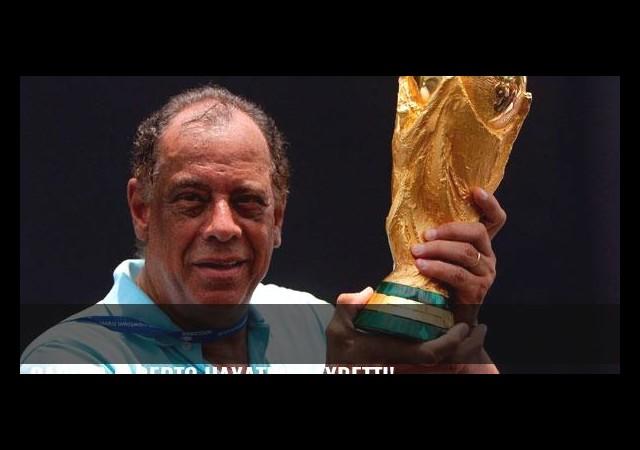 Carlos Alberto hayatını kaybetti!