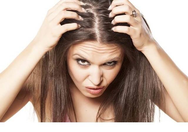 Beyaz saçlar için boyasız çözüm