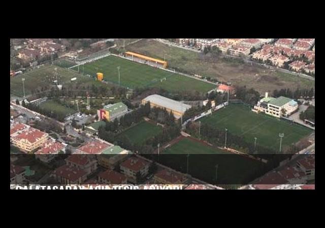 Galatasaray acil tesis arıyor!