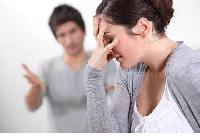Geçimsiz ve sinirli eşlerinizin düzelmesi sizin elinizde