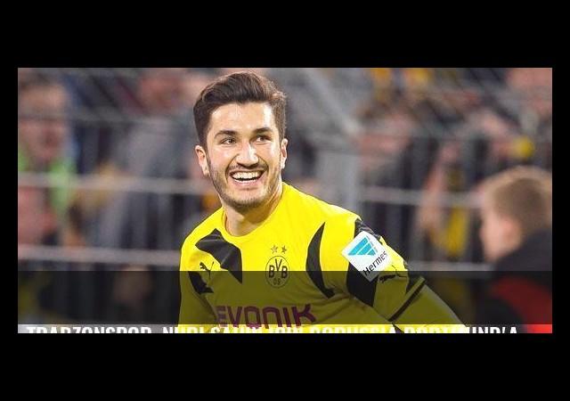 Trabzonspor, Nuri Şahin için Borussia Dortmund'a 800 bin euro önerdi