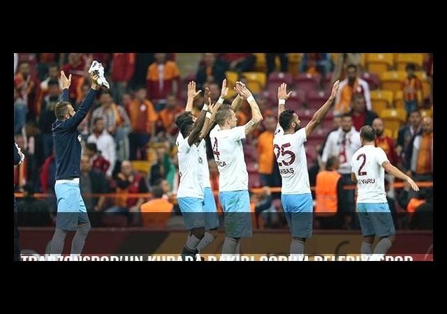 Trabzonspor'un kupada rakibi Çorum Belediyespor