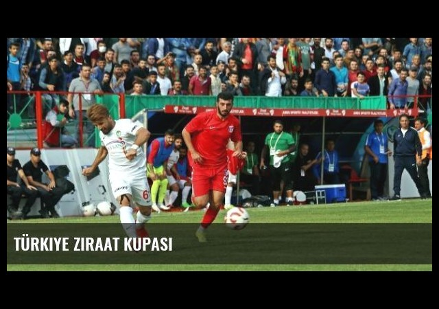 Türkiye Ziraat Kupası
