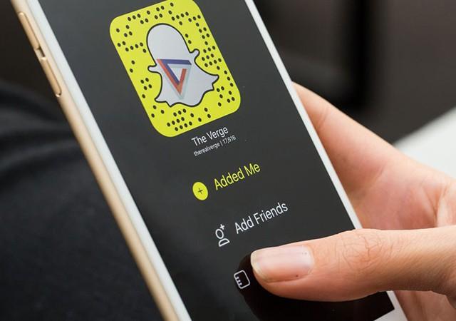 Snapchat kullandı, evliliği 2 saatte bitti!