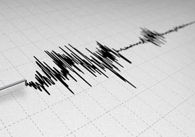 İtalya'da 5,4 büyüklüğünde deprem meydana geldi