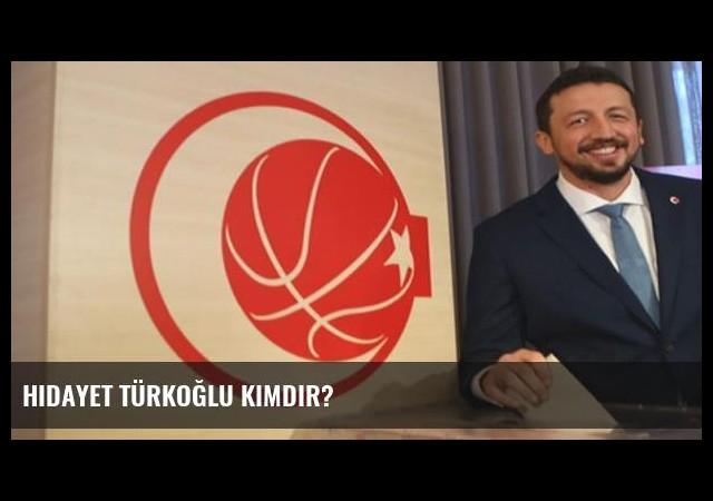 Hidayet Türkoğlu kimdir?