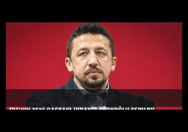 TBF'nin yeni başkanı Hidayet Türkoğlu seçildi!