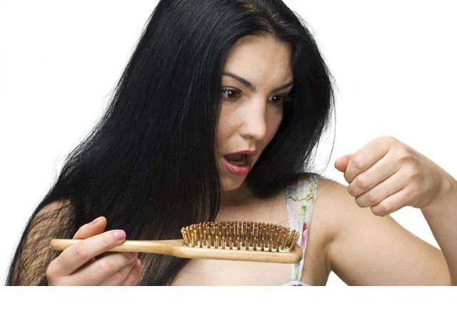 Saç kırılmalarına bitkisel çözüm