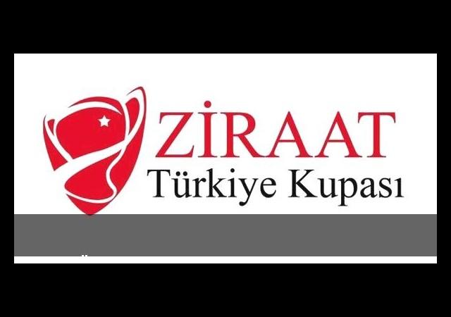 Ziraat Türkiye Kupası'nda 13 maç yapıldı