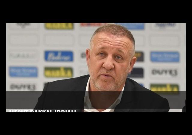 Mesut Bakkal iddialı