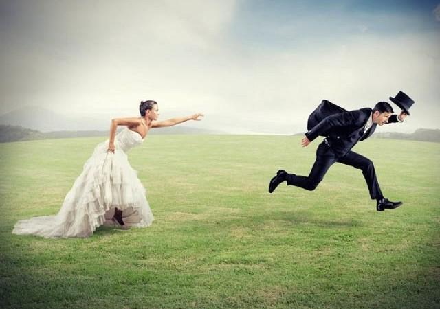 Çağımız gençlerinde evlenme korkusu
