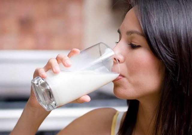 Süt her yaşta içilmeli!