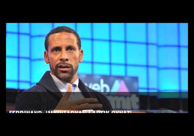 Ferdinand: 'Mkhitaryan'ı artık oynat'