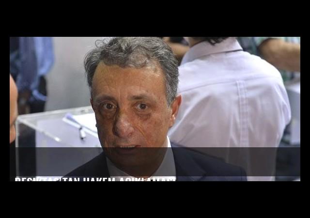 Beşiktaş'tan hakem açıklaması