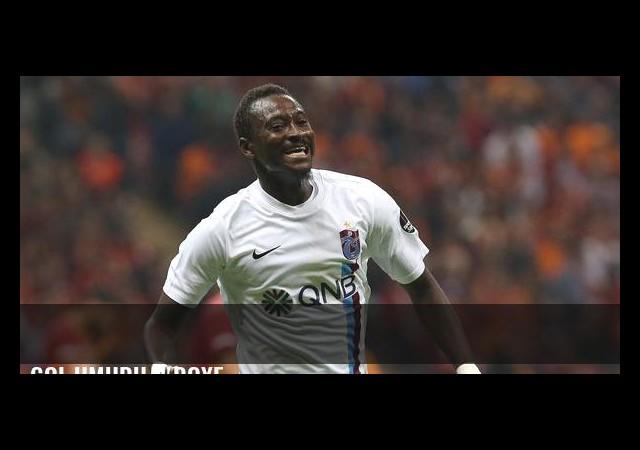 Gol umudu N'Doye