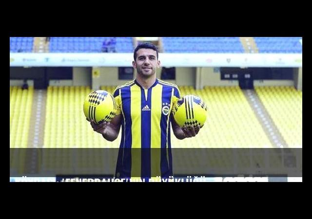 Köybaşı: 'Fenerbahçe'nin büyüklüğü...'