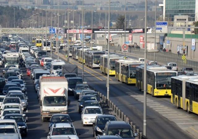 İstanbullular dikkat! Yarın bu yollar kapalı...