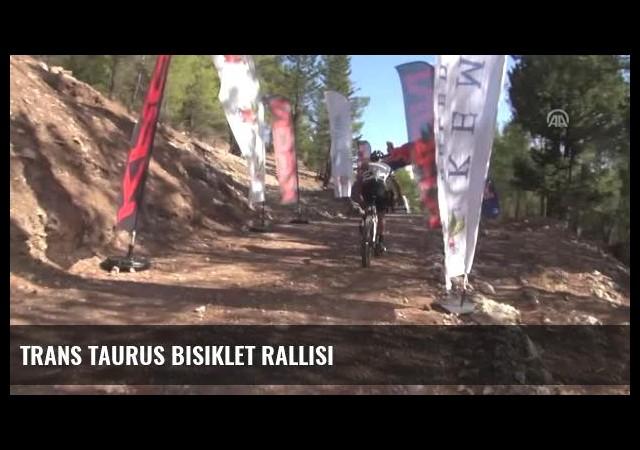 Trans Taurus Bisiklet Rallisi