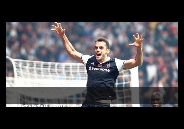 Beşiktaş'tan kaçış yok