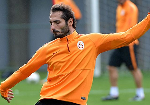 Galatasaraylı yıldız takım arıyor