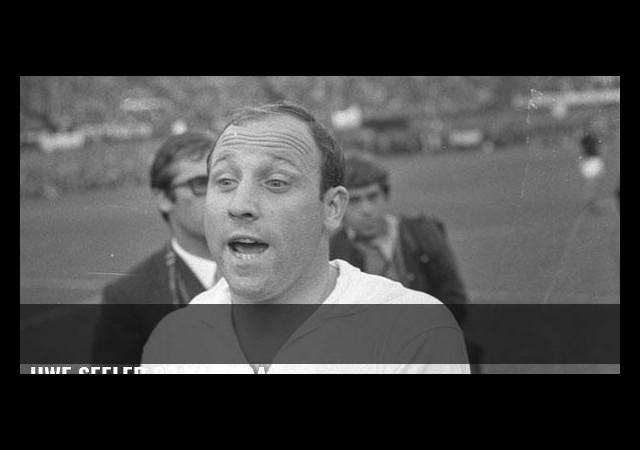 Uwe Seeler 80 yaşında