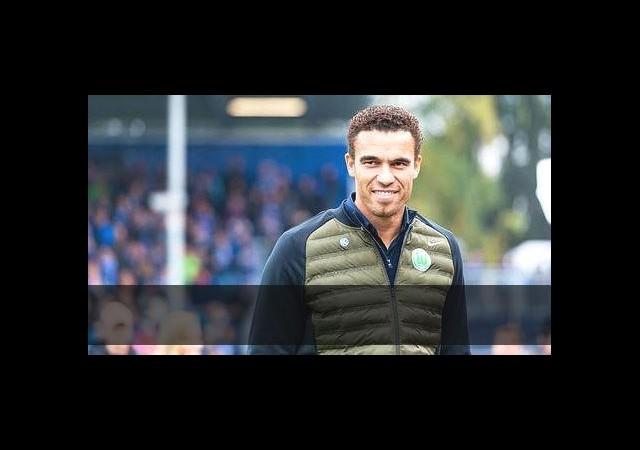 Wolfsburg'un yeni hocası Valerien Ismael oldu