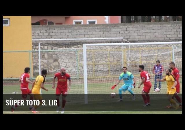 Süper Toto 3. Lig
