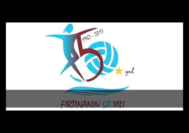 Trabzonspor'un 50.yıl logosu belli oldu