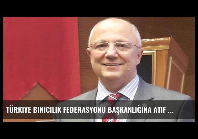 Türkiye Binicilik Federasyonu Başkanlığına Atıf Bülent Bora tekrar seçildi
