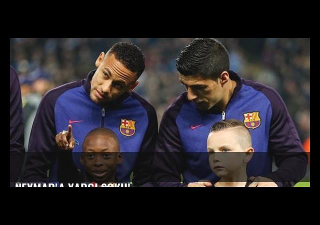 Neymar'a yargı şoku!