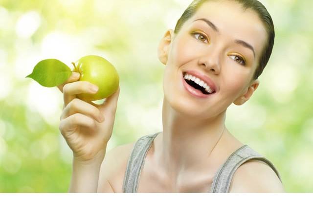Elmanın cilde faydalarını biliyor muydunuz?