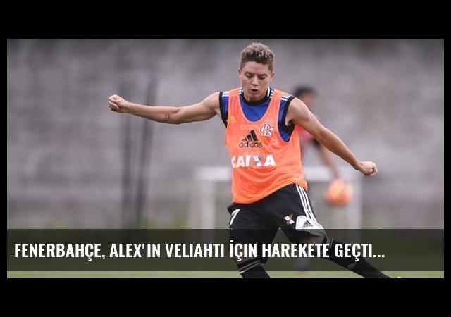 Fenerbahçe, Alex'in Veliahtı İçin Harekete Geçti: Adryan