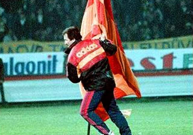 Graeme Souness'tan Kadıköy'e bayrak dikme açıklaması!