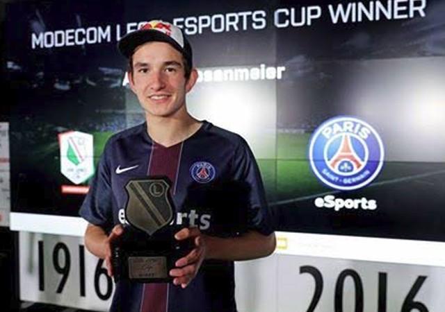 FIFA'da şampiyon PSG!