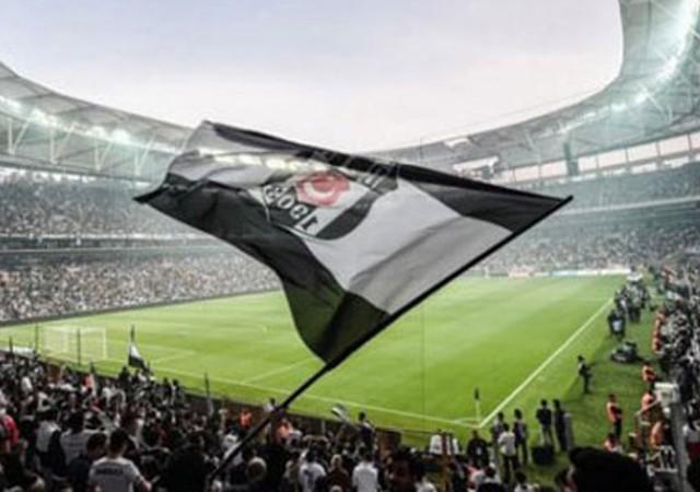 Vodafone Arena'da sessizlik rekoru kırılacak