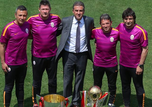 Hamzaoğlu'nun yardımcısından Sneijder-Batalla kıyaslaması