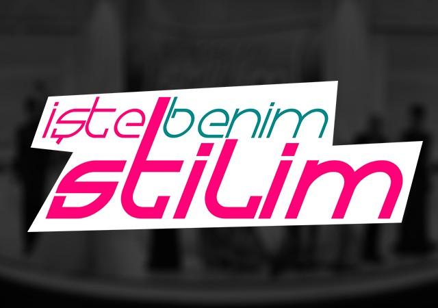 İşte Benim Stilim TV8'de...