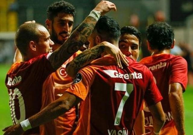 Galatasaray'da Tolga Ciğerci ilk kez kadroda yok!