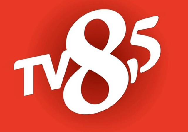 TV8,5 Digitürk'te artık 55. kanalda!