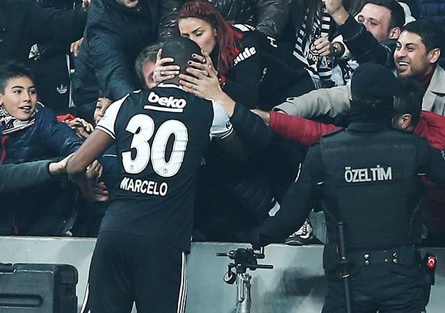 Marcelo beraberliği değerlendirdi!
