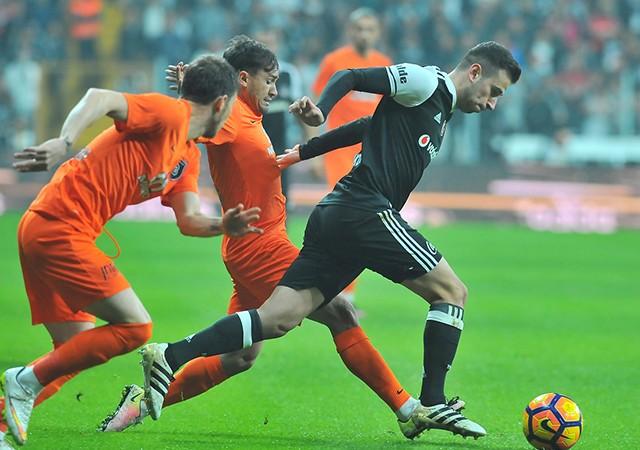 Oğuzhan: 'Başakşehir'in golünde bana faul yapıldı'