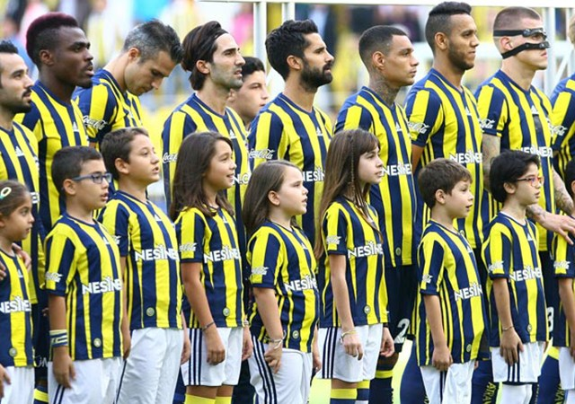 Fenerbahçe'nin soyunma odasında bomba araması yapıldı!