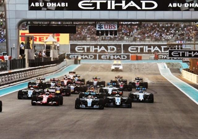 Formula'da şampiyon Nico Rosberg!