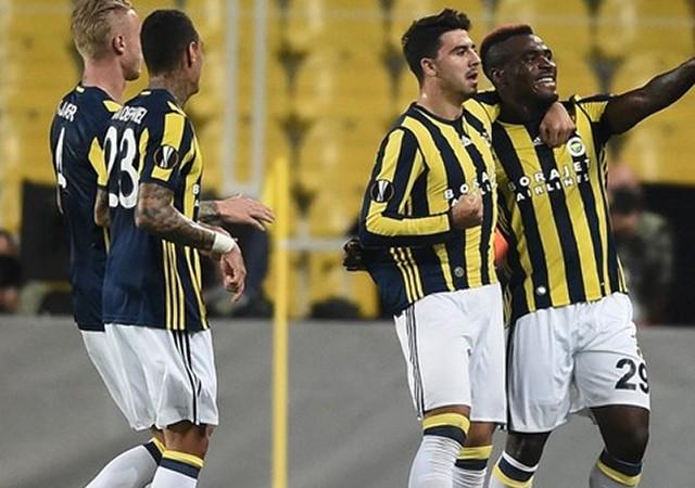 Fenerbahçeli yıldız menajerine talimat verdi