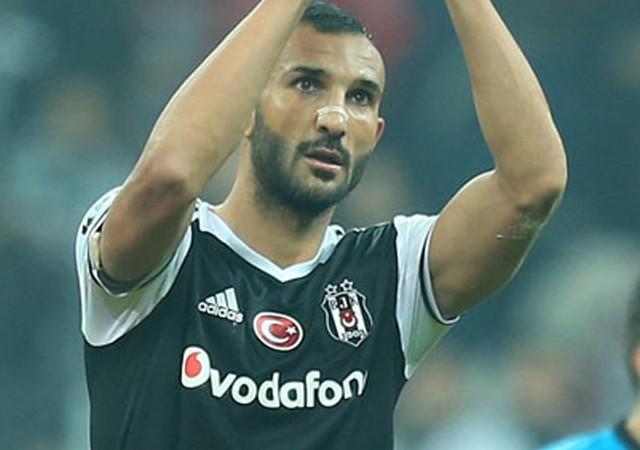 Yalçın Ayhan neden Beşiktaş forması giydi?